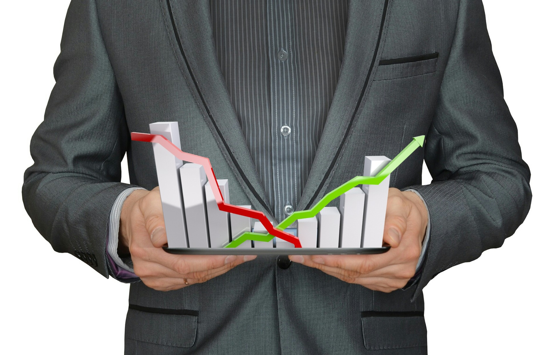 keys to finance for business leaders